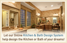 Kitchen and Bath Design System