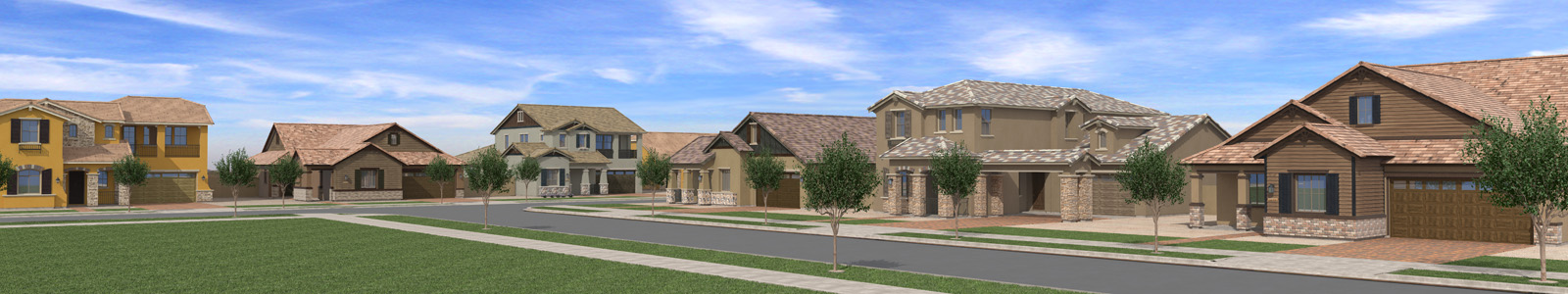 Cooley Station By Fulton Homes