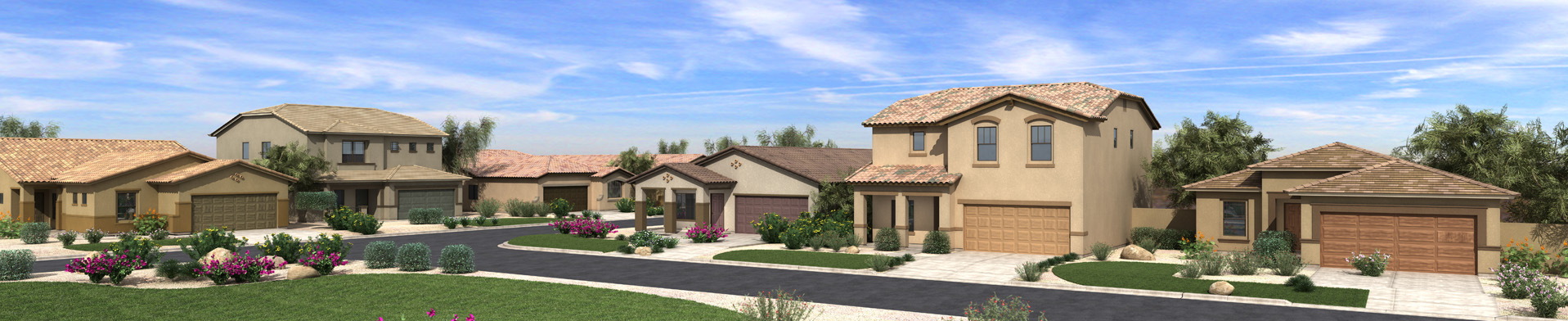 Ironwood Crossing By Fulton Homes