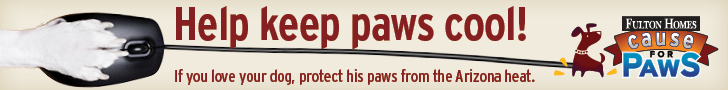 Cause For Paws